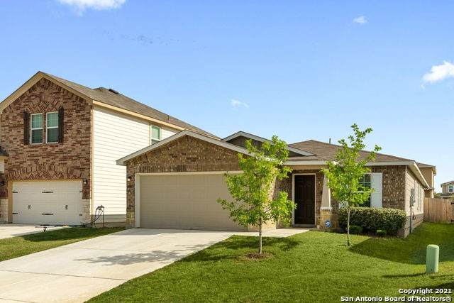 11925 Silver Sails, San Antonio, TX 78254 (MLS #1522192) :: The Glover Homes & Land Group