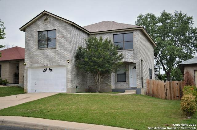 6715 Badger Pass Dr, San Antonio, TX 78239 (MLS #1522205) :: The Lopez Group