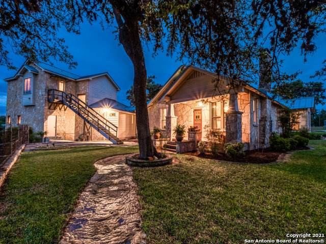70 E Cleo Ln, Boerne, TX 78006 (MLS #1522207) :: The Lopez Group