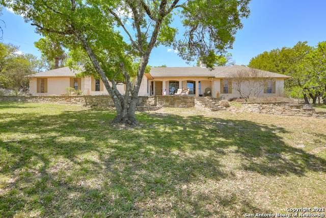 206 Mountain Spring Dr, Boerne, TX 78006 (MLS #1522208) :: The Mullen Group | RE/MAX Access