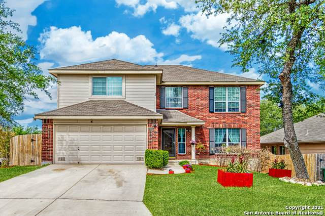 403 Leopard Claw, San Antonio, TX 78251 (MLS #1522212) :: The Lopez Group