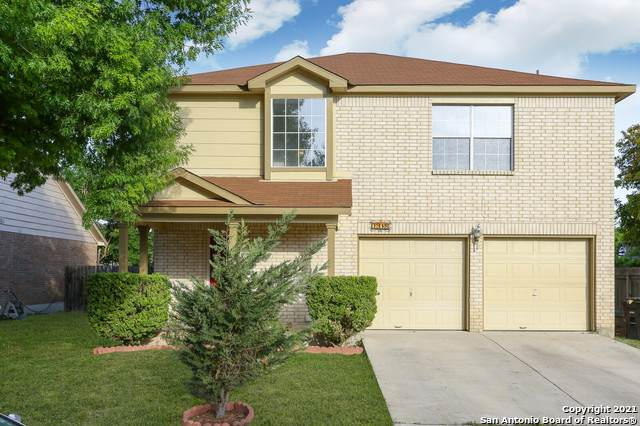 7918 Avellano, San Antonio, TX 78250 (MLS #1522216) :: Williams Realty & Ranches, LLC