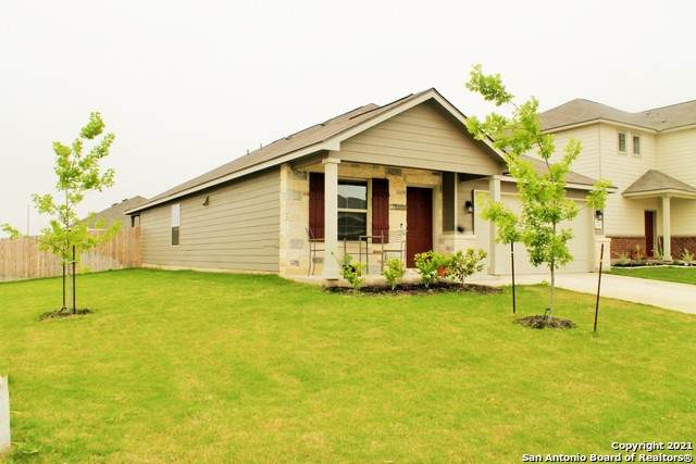 10690 Penelope Way, Converse, TX 78109 (MLS #1522217) :: The Lopez Group
