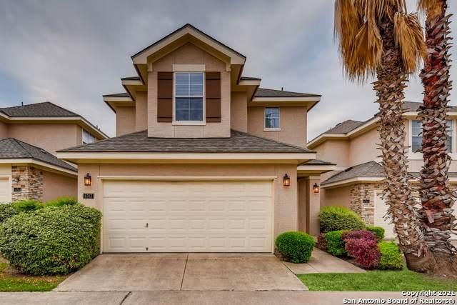 6742 Biscay Bay, San Antonio, TX 78249 (MLS #1522222) :: 2Halls Property Team | Berkshire Hathaway HomeServices PenFed Realty