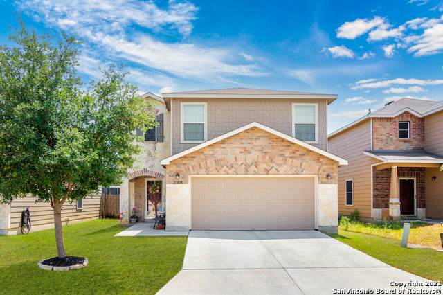 11838 Pure Silver, San Antonio, TX 78254 (MLS #1522228) :: The Lopez Group