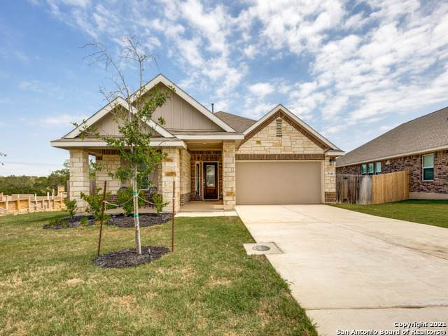 5349 Black Walnut, Bulverde, TX 78163 (MLS #1522229) :: Keller Williams Heritage