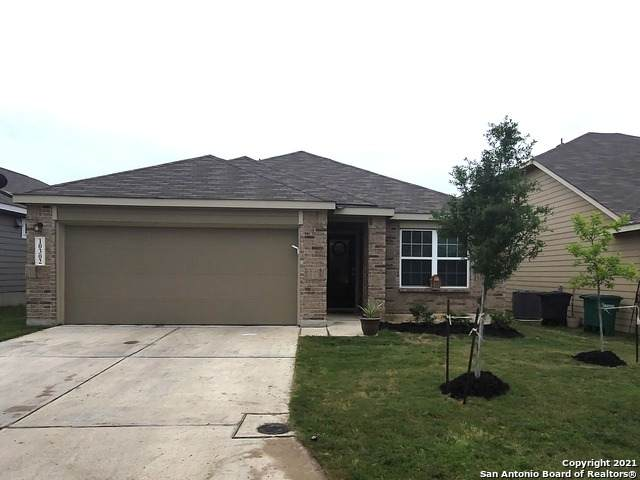 10302 Midsummer Meadows, Converse, TX 78109 (MLS #1522232) :: The Glover Homes & Land Group