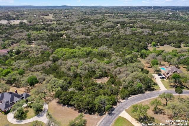 0 (LOT 26) Bent Bluff, New Braunfels, TX 78132 (MLS #1522238) :: Keller Williams Heritage