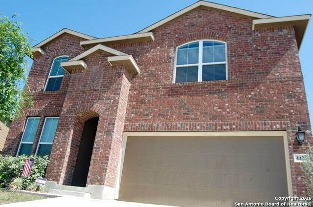 4426 Hogg, San Antonio, TX 78223 (MLS #1522239) :: Carter Fine Homes - Keller Williams Heritage