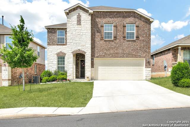 12959 Limestone Way, San Antonio, TX 78253 (MLS #1522249) :: Tom White Group