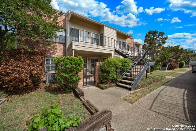 11610 Vance Jackson Rd #1198, San Antonio, TX 78230 (MLS #1522254) :: Alexis Weigand Real Estate Group