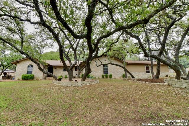 27106 Hidden Trail, Boerne, TX 78006 (MLS #1522262) :: The Lopez Group