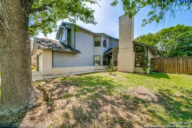 9006 Deer Park, San Antonio, TX 78251 (MLS #1522263) :: Keller Williams Heritage