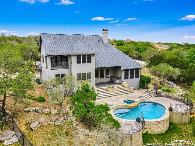 2115 Winding View, San Antonio, TX 78260 (MLS #1522269) :: Carolina Garcia Real Estate Group