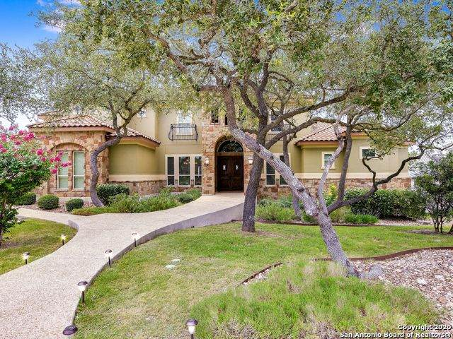 8607 Terra Mont Way, San Antonio, TX 78255 (MLS #1522276) :: The Gradiz Group