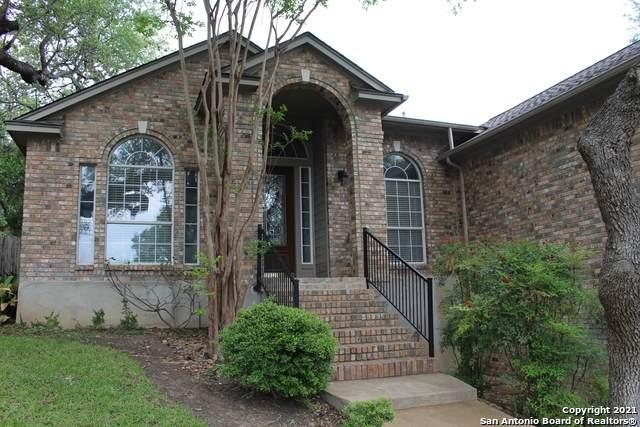 1715 Hadbury Ln, San Antonio, TX 78248 (MLS #1522285) :: Alexis Weigand Real Estate Group