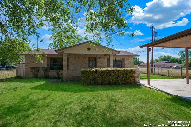 18512 Wisdom Rd, Lytle, TX 78052 (MLS #1522294) :: The Lopez Group
