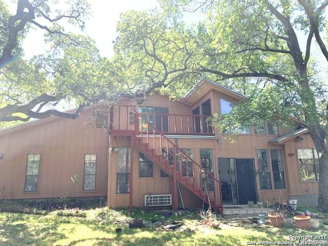 927 Arizona Ash St, San Antonio, TX 78232 (MLS #1522300) :: The Lopez Group