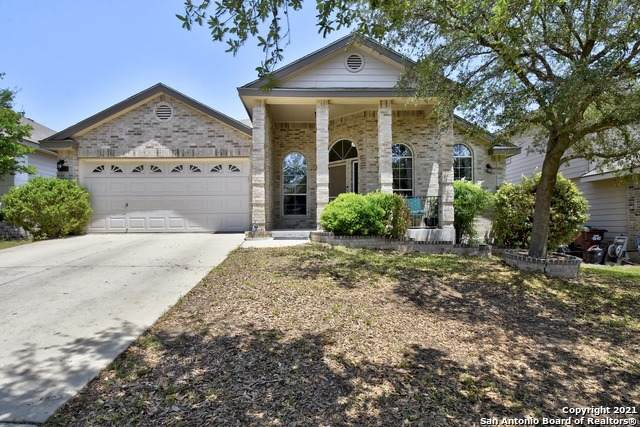 10315 Briar Rose, San Antonio, TX 78254 (MLS #1522305) :: 2Halls Property Team | Berkshire Hathaway HomeServices PenFed Realty