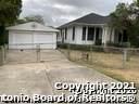 1318 Amanda St, San Antonio, TX 78210 (MLS #1522306) :: The Lopez Group