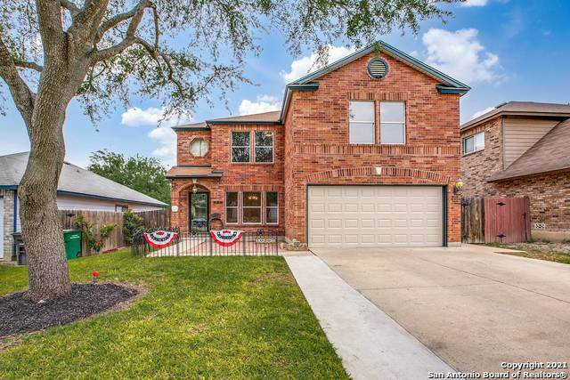 10307 Fork Crk, San Antonio, TX 78245 (MLS #1522308) :: The Lopez Group