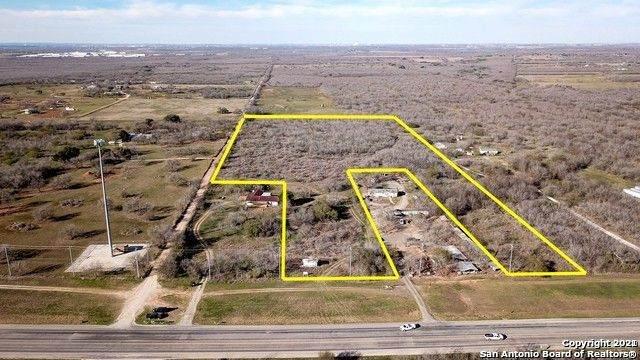 1007 S Loop 1604 W, San Antonio, TX 78264 (MLS #1522310) :: Alexis Weigand Real Estate Group