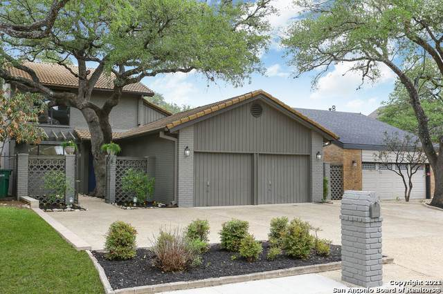 3623 Granby Ct, San Antonio, TX 78217 (MLS #1522324) :: Alexis Weigand Real Estate Group