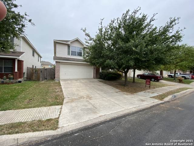 8810 Snow Goose, San Antonio, TX 78245 (MLS #1522325) :: Alexis Weigand Real Estate Group
