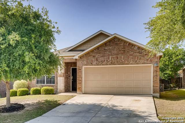 12503 Old Glory Ave, San Antonio, TX 78253 (MLS #1522326) :: NewHomePrograms.com
