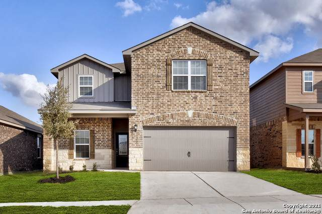 9347 Aniston Bluff, Converse, TX 78109 (MLS #1522327) :: Williams Realty & Ranches, LLC