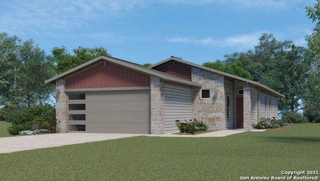 121 New Hampton Way, San Marcos, TX 78666 (MLS #1522337) :: The Mullen Group | RE/MAX Access