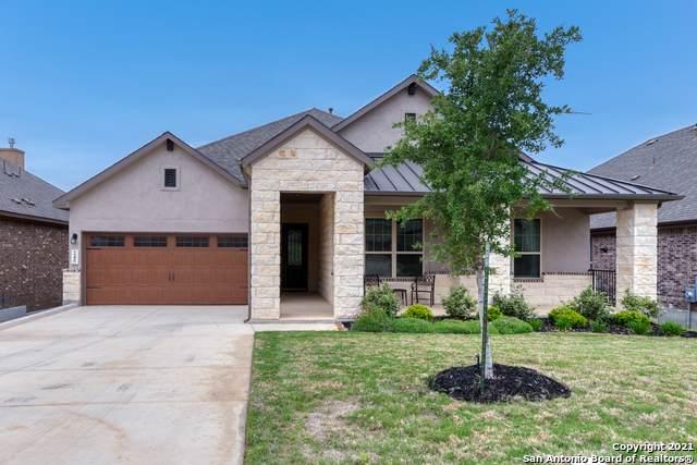 245 Sigel Ave, New Braunfels, TX 78132 (MLS #1522340) :: BHGRE HomeCity San Antonio