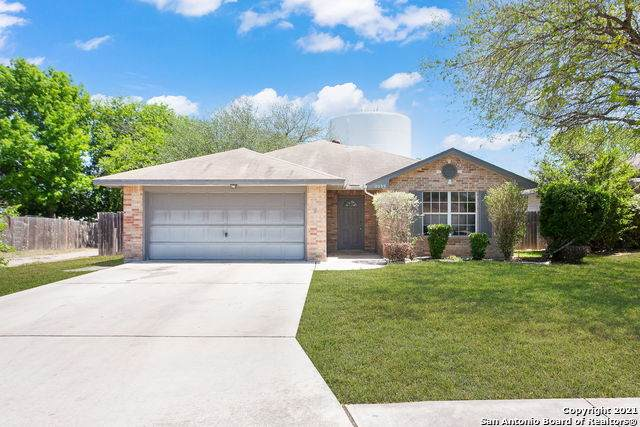 2039 Cornerstone, New Braunfels, TX 78130 (MLS #1522345) :: 2Halls Property Team | Berkshire Hathaway HomeServices PenFed Realty