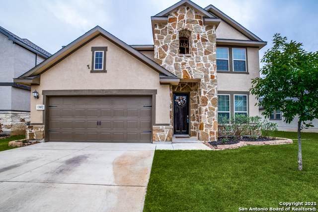 13852 Tribeca, San Antonio, TX 78245 (MLS #1522358) :: 2Halls Property Team | Berkshire Hathaway HomeServices PenFed Realty
