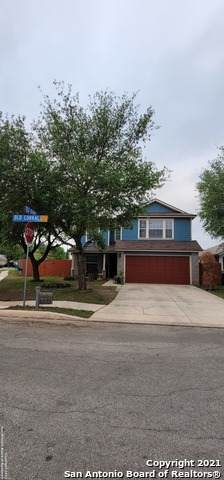 6003 Old Corral, San Antonio, TX 78250 (MLS #1522362) :: Carter Fine Homes - Keller Williams Heritage