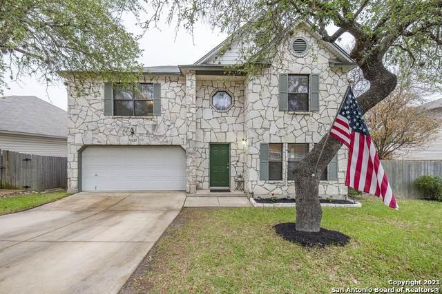9222 Limestone Hill, San Antonio, TX 78254 (MLS #1522377) :: 2Halls Property Team | Berkshire Hathaway HomeServices PenFed Realty