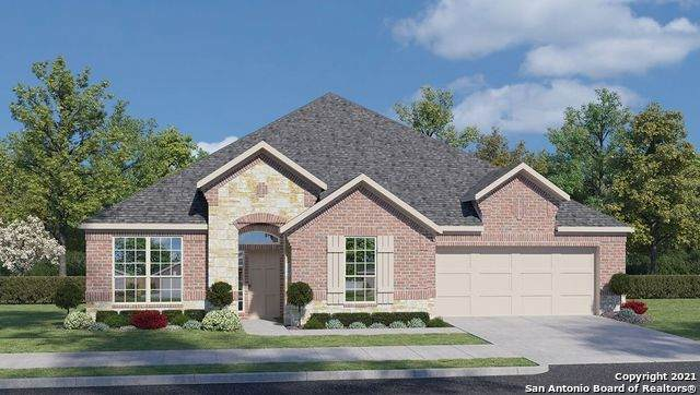 9343 Sundrop Valley, San Antonio, TX 78254 (MLS #1522379) :: The Glover Homes & Land Group