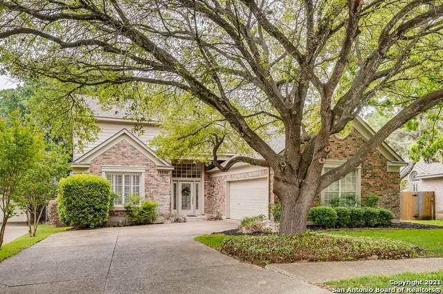 13530 Charter Bend Dr, San Antonio, TX 78231 (MLS #1522380) :: The Real Estate Jesus Team