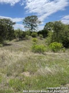 LOT 278 Horseshoe Fls, Bandera, TX 78003 (MLS #1522382) :: Carolina Garcia Real Estate Group