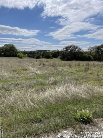 LOT 279 Horseshoe Fls, Bandera, TX 78003 (MLS #1522386) :: Carolina Garcia Real Estate Group