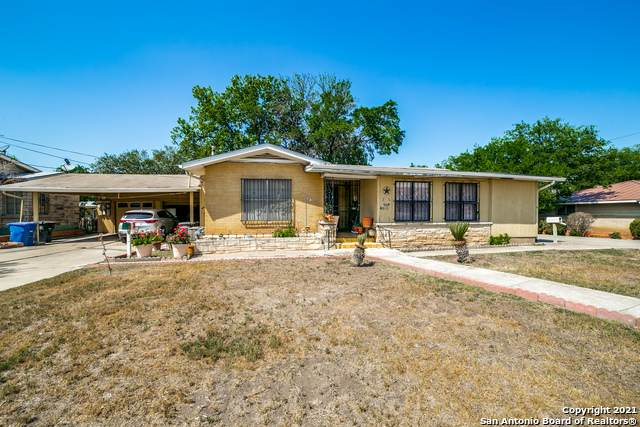 1615 Cincinnati Ave, San Antonio, TX 78201 (MLS #1522399) :: 2Halls Property Team | Berkshire Hathaway HomeServices PenFed Realty
