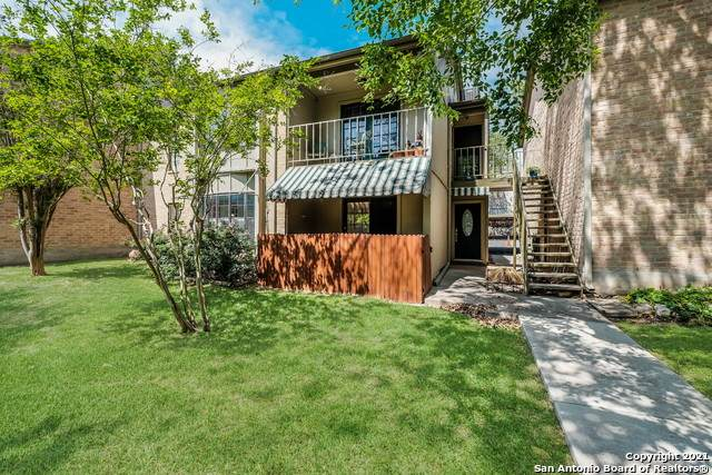 7711 Callaghan Rd #303, San Antonio, TX 78229 (MLS #1522401) :: Williams Realty & Ranches, LLC