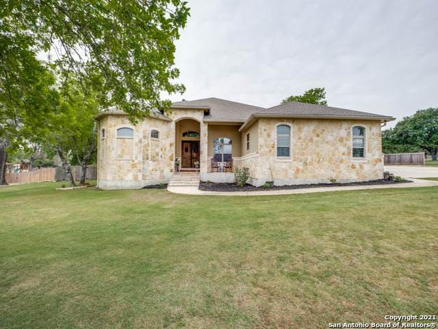 117 Cover Pt, Adkins, TX 78101 (#1522402) :: The Perry Henderson Group at Berkshire Hathaway Texas Realty