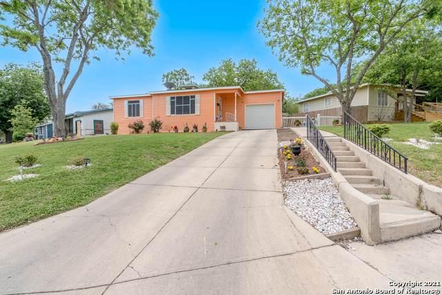 1103 Dollarhide Ave, San Antonio, TX 78223 (MLS #1522407) :: BHGRE HomeCity San Antonio
