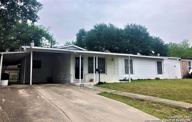 3815 Manchester Dr, San Antonio, TX 78223 (MLS #1522408) :: Carolina Garcia Real Estate Group
