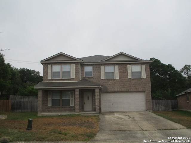 8002 River Vly, San Antonio, TX 78249 (MLS #1522416) :: 2Halls Property Team | Berkshire Hathaway HomeServices PenFed Realty