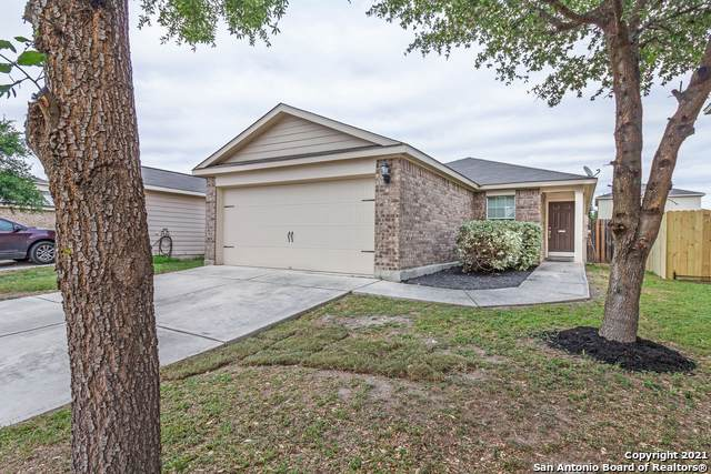 5742 Texas Canyon, San Antonio, TX 78252 (MLS #1522419) :: The Mullen Group | RE/MAX Access