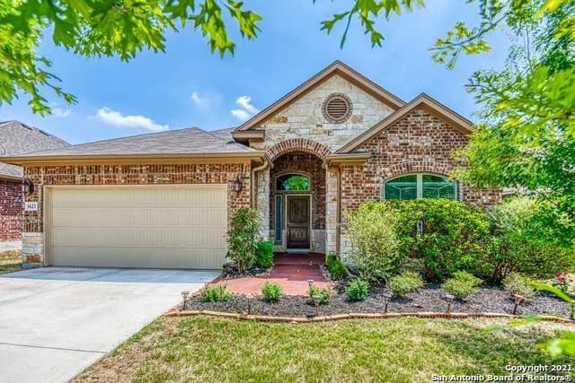 1623 Sun Canyon Blvd, New Braunfels, TX 78130 (MLS #1522464) :: 2Halls Property Team   Berkshire Hathaway HomeServices PenFed Realty