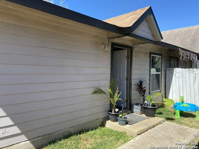 7912 Falcon Ridge Dr, San Antonio, TX 78239 (MLS #1522465) :: The Glover Homes & Land Group