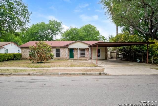 4010 Landmark Dr, San Antonio, TX 78218 (MLS #1522469) :: Carolina Garcia Real Estate Group